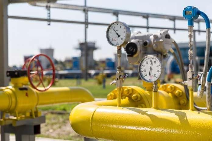 gas ukraine