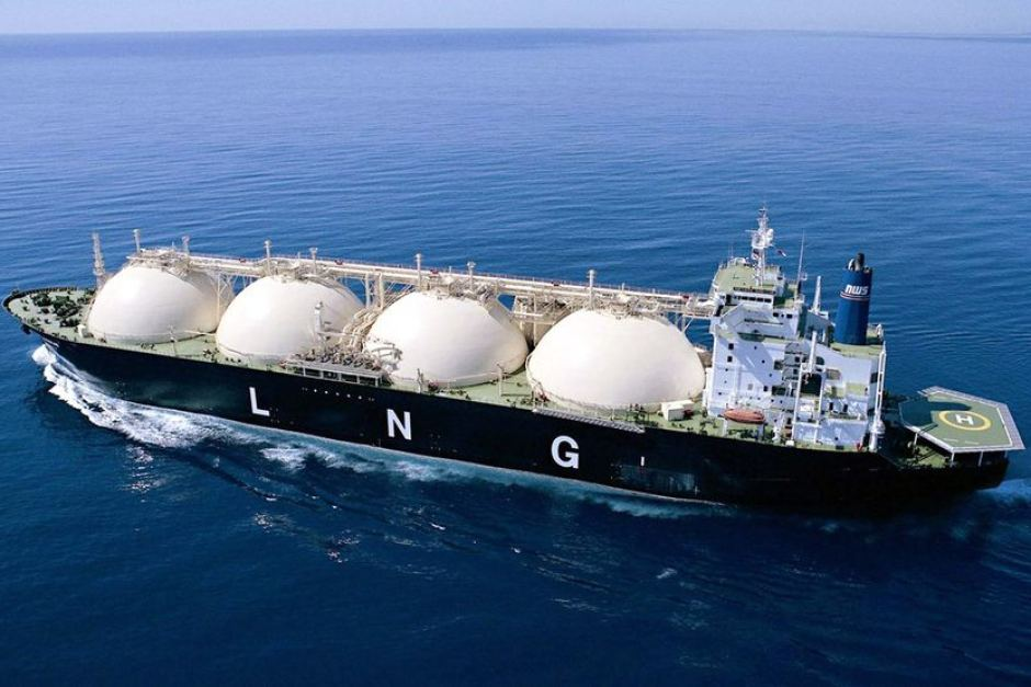 LNG imports by PGNiG on the rise - CEENERGYNEWS