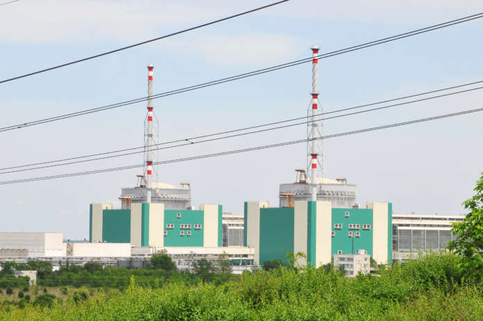 Kozloduy nuclear