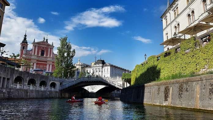 ljubljana sustainable city
