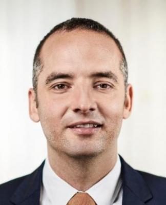Daniel Garai