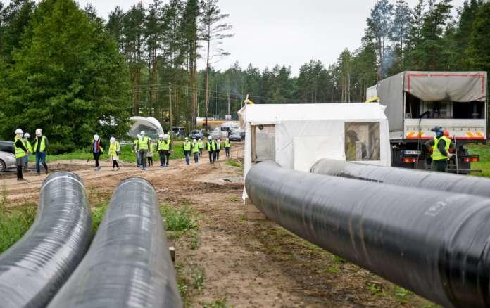 gipl pipeline