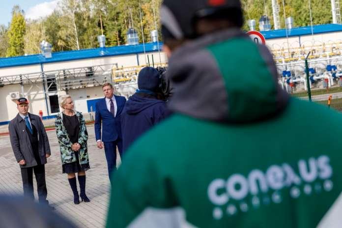 conexus