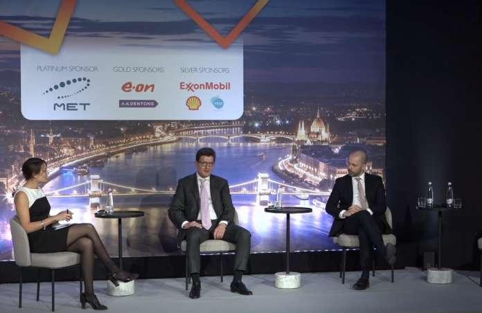 Budapest Energy Summit
