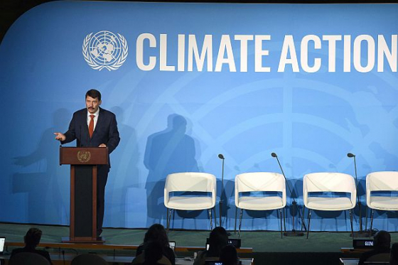 climate action Ader