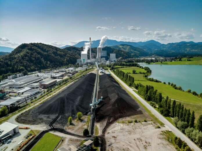 coal slovenia
