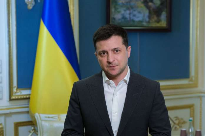 President ukraine