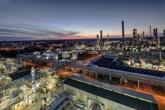 petrochemical pkn orlen