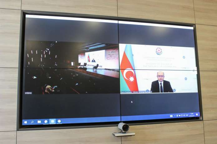 azerbaijan renewables