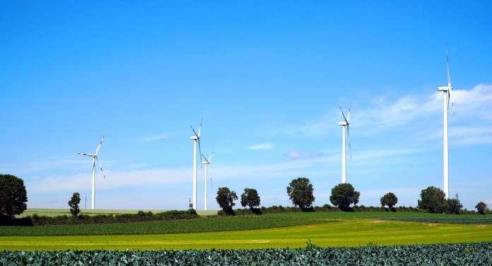 renewables wind