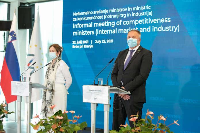 slovenia textile meeting
