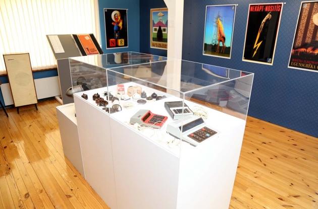 energy museum latvenergo