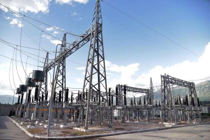 Albania's power sector